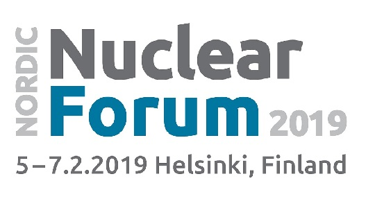 Nordic Nuclear Forum 2018
