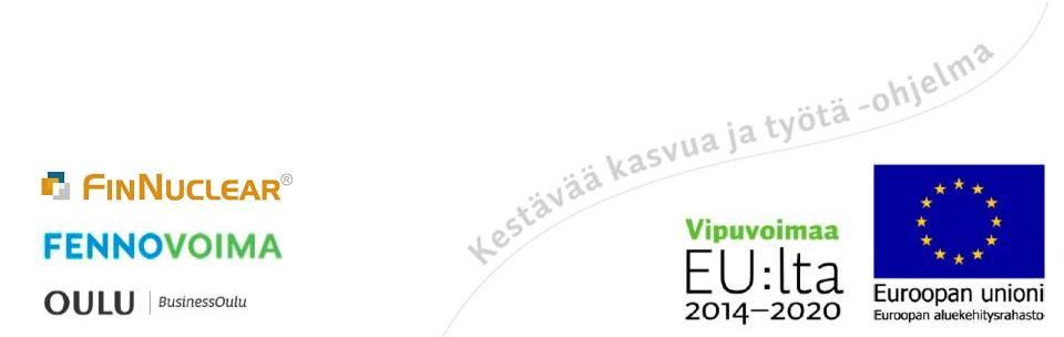 EAKR | Fennovoima | BusinessOulu