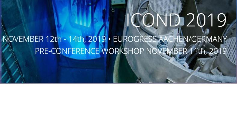 ICOND 2019
