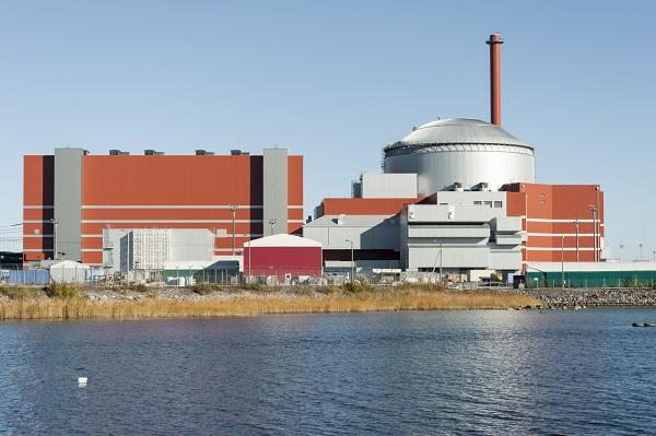 Ydinvoima Suomi